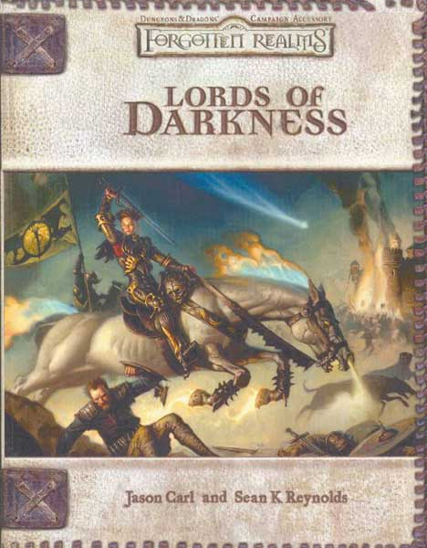 Image: Forgotten Realms: Lords of Darkness  -