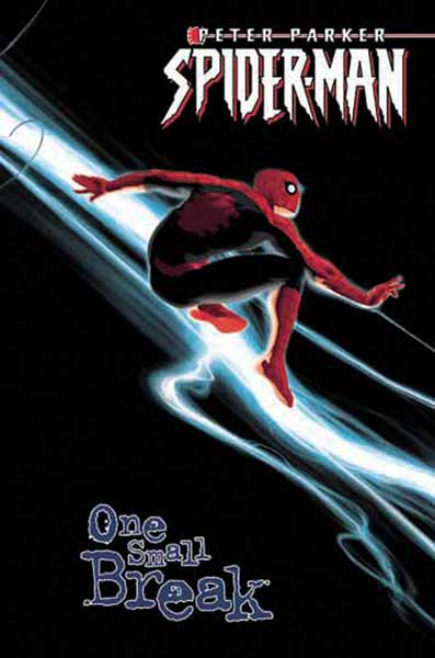Image: Peter Parker, Spider-Man Vol. 02: One Small Break SC  - Marvel Comics