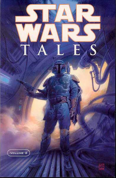 Image: Star Wars Tales Vol. 02 SC  - Dark Horse Comics