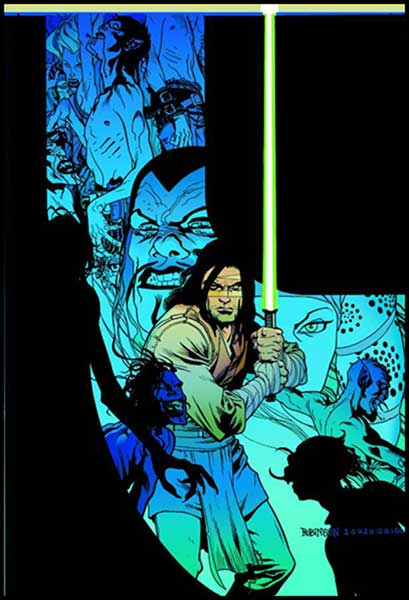 Image: Star Wars: Darkness SC  - Dark Horse Comics