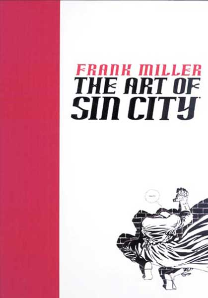 Image: Art of Sin City HC  - Dark Horse Comics