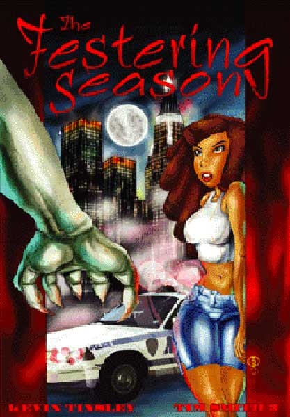 Image: Festering Season SC  - Stickman Graphics