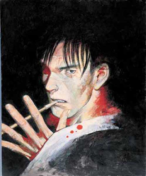 Image: Blade of the Immortal: Beasts SC  - Dark Horse Comics