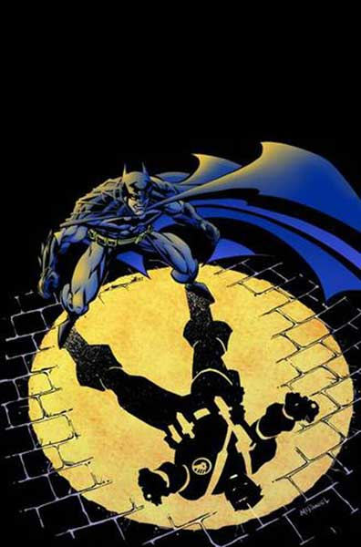 Image: Batman: Bruce Wayne, Fugitive Vol. 02 SC  - DC Comics
