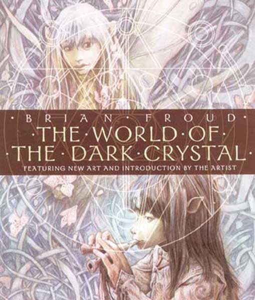 Image: World of the Dark Crystal SC  -
