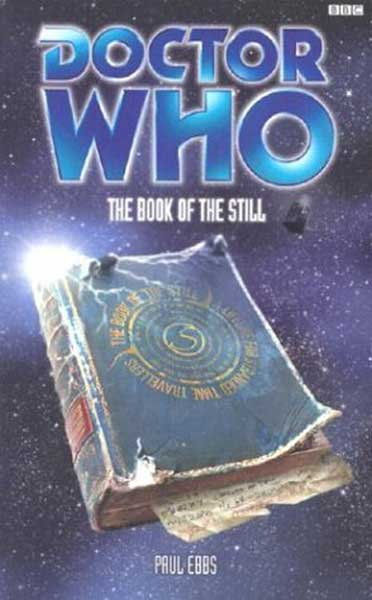 Image: Doctor Who: Book of the Still  (pb) -