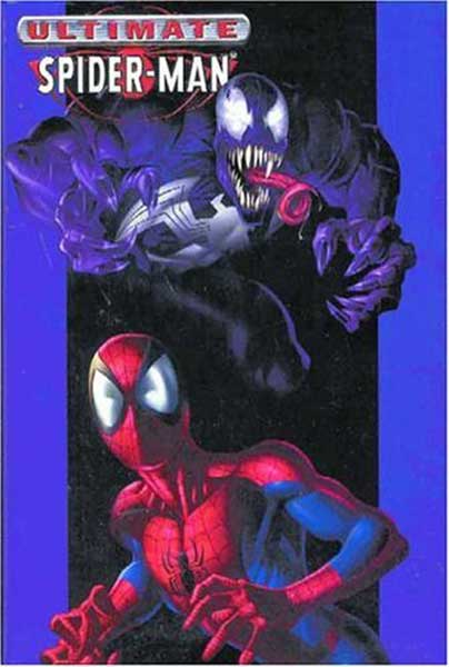 Image: Ultimate Spider-Man Vol. 03 HC  - Marvel Comics