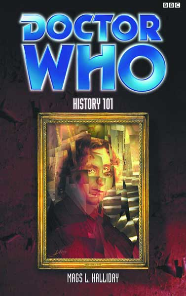 Image: Doctor Who: History 101  (pb) -