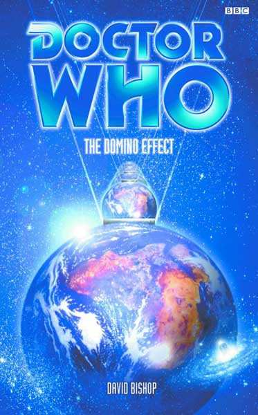Image: Doctor Who: Domino Effect  (pb) -