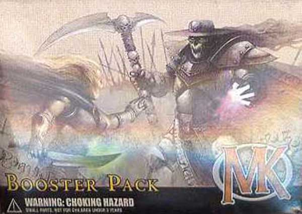 Image: Mage Knight 2.0 Booster Pack  -