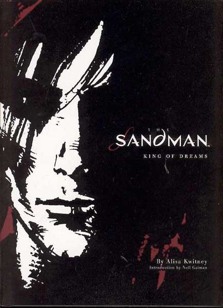 Image: Sandman: King of Dreams HC  -