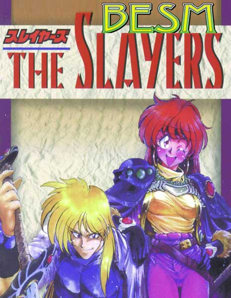 Image: Slayers Ultimate Fan Guide Vol. 01 SC  -