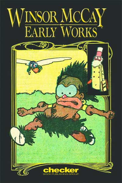 Image: Winsor McCay: Early Works Vol. 01 SC  - Checker Book Publishing Group