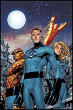 Image: Fantastic Four #525 - Marvel Comics