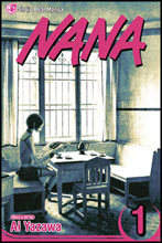 Image: Nana Vol. 01 SC  - Viz Media LLC