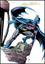 Image: Batman Illustrated by Neal Adams Vol. 03 HC  - DC Comics