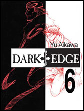 Image: Dark Edge Vol. 06 SC  - DR Master Publications Inc