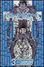 Image: Death Note Vol. 03 SC  - Viz Media LLC