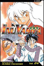 Image: Inuyasha Vol. 24 SC  - Viz Media LLC
