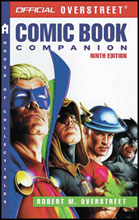 Image: Official Overstreet Comic Book Companion #9 SC  -