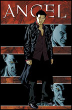 Image: Angel: The Curse SC  - IDW Publishing
