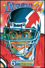 Image: Eyeshield 21 Vol. 06 SC  - Viz Media LLC