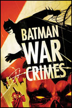 Image: Batman: War Crimes SC  - DC Comics