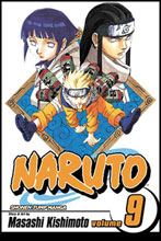 Image: Naruto Vol. 09 SC  - Viz Media LLC