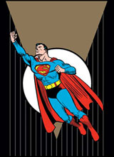 Image: Superman Archives Vol. 07 HC  - DC Comics
