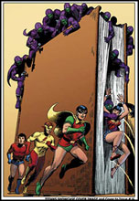 Image: Showcase Presents: Teen Titans Vol. 01 SC  - DC Comics