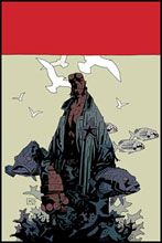Image: Hellboy Vol. 06: Strange Places SC  - Dark Horse Comics