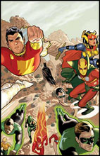 Image: JLA Vol. 19: World Without a Justice League SC