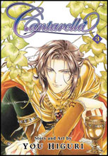 Image: Cantarella Vol. 03 SC  - Go! Media Entertainment LLC