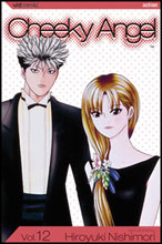 Image: Cheeky Angel Vol. 12 SC  - Viz Media LLC