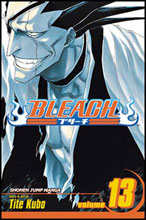 Image: Bleach Vol. 13 SC  - Viz Media LLC