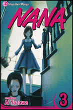 Image: Nana Vol. 03 SC  - Viz Media LLC
