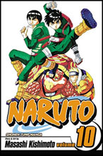 Image: Naruto Vol. 10 SC  - Viz Media LLC