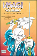 Image: Usagi Yojimbo Vol. 20: Glimpses of Death SC  - Dark Horse Comics