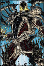 Image: Best of Curse of the Spawn SC  - Image Comics