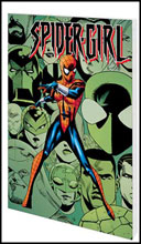 Image: Spider-Girl Vol. 06: Too Many Spiders  (digest) - Marvel Comics