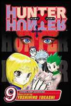 Image: Hunter X Hunter Vol. 09 SC  - Viz Media LLC