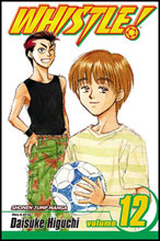 Image: Whistle Vol. 12 SC  - Viz Media LLC