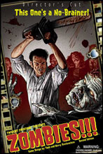 Image: Zombies!!! 2nd Edition  -