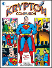 Image: Krypton Companion SC  -