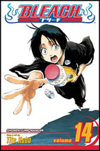 Image: Bleach Vol. 14 SC  - Viz Media LLC