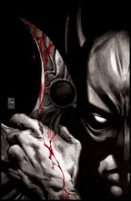 Image: Batman: Face the Face SC  - DC Comics