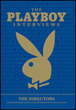 Image: Playboy Interviews: The Directors HC  -