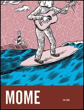 Image: Mome  (Fall 2006) SC - Fantagraphics Books