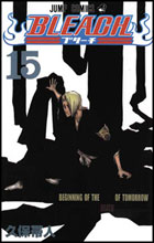 Image: Bleach Vol. 15 SC  - Viz Media LLC