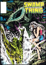 Image: Swamp Thing Vol. 09: Infernal Triangles SC  - DC Comics
